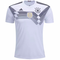 2018 Germany Confed Cup Home Soccer Jersey Shirt (Player Version)