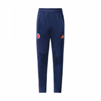 2018 World Cup Colombia Navy Training Trousers