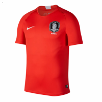 2018 World Cup South Korea Home Soccer Jersey Shirt