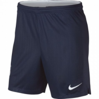 2018 World Cup France Away Navy Soccer Jersey Short
