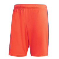 2018 World Cup Colombia Away Orange Soccer Jersey Short