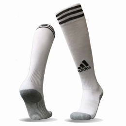 Adidas Copa Zone Cushion Soccer Socks-White