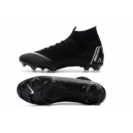 NK Mercurial Superfly VI Elite FG Soccer Cleats-Black,Nike Soccer boot,Soccer Cleat,Soccer Shoes,Soccer Shoe,Soccer Boots,Shoe,Shoes,Soccer Cleats