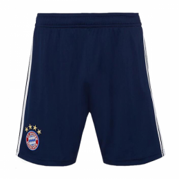 18-19 Bayern Munich Home Jersey Short