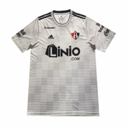 18-19 Atlas de Guadalajara Away White Jersey Shirt