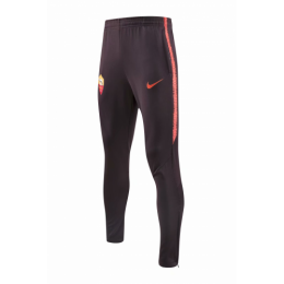 18-19 Roma Black Training Trouser