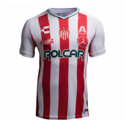 18-19 Club Necaxa Home Jersey Shirt