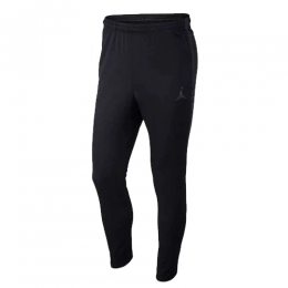 18-19 PSG JORDAN 3rd Away Black Training Trousers