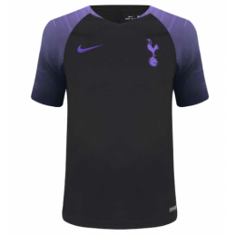 18-19 Tottenham Hotspur Purple Training Shirt(Player Version)