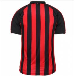 18-19 AC Milan Home Soccer Jersey Kit(Shirt+Short+Sock)
