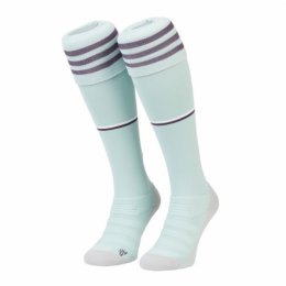 18-19 Bayern Munich Away Mint Green Jersey Socks