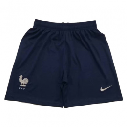 2019 World Cup France Away Navy Women's Jerseys Short,