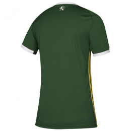 2019 Portland Timbers Home Green Soccer Jerseys Shirt