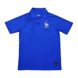 2019 France Home 100-Years Anniversary Jerseys Shirt