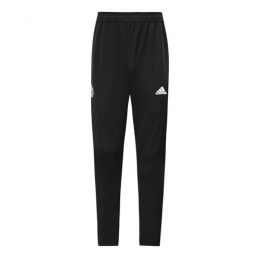 19/20 Manchester United Black Training Trouser(Player Version)