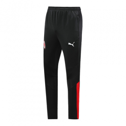 19/20 AC Milan Black&Red Training Trousers(Player Version)