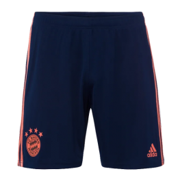 19/20 Bayern Munich Third Away Navy Jerseys Short