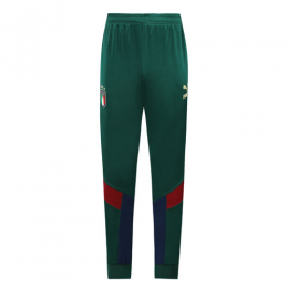 2019 Italy Green Training Trousers