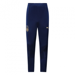 2019 Italy Navy Training Trousers