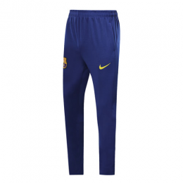 19/20 Barcelona Blue Training Trousers,