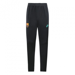 19/20 Barcelona Dark Gray Training Trousers