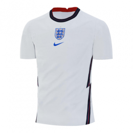2020 England Home White Jerseys Shirt(Player Version)