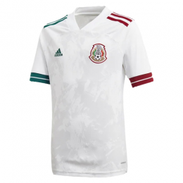 2020 Mexico Gold Cup Away White Soccer Jerseys Shirt 2020 National Jerseys, Men soccer jersey,Fans soccer jersey, White jersey, Nike jersey, Cheap soccer Shirt, Replica,