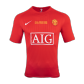 Manchester United Home Jersey Retro 2007/08 By Nike