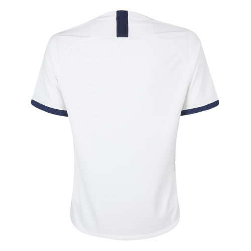 19-20 Tottenham Hotspur Home White Jerseys Kit(Shirt+Short)