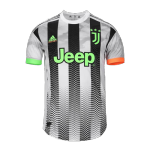 Juventus X Palace Authentic Home Jersey 2019/20 By Adidas
