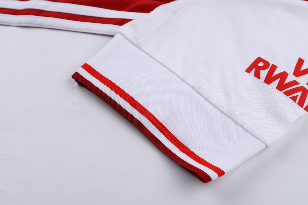 20/21 Arsenal Home Red Soccer Jerseys Shirt