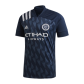 New York City Away Jersey 2020 By Adidas