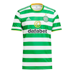 Celtic Home Jersey 2020/21 By Adidas