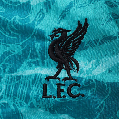 Liverpool Away Jersey Kit 2020/21 By Nike