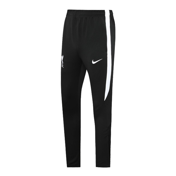 20/21 Liverpool Black Training Trouser