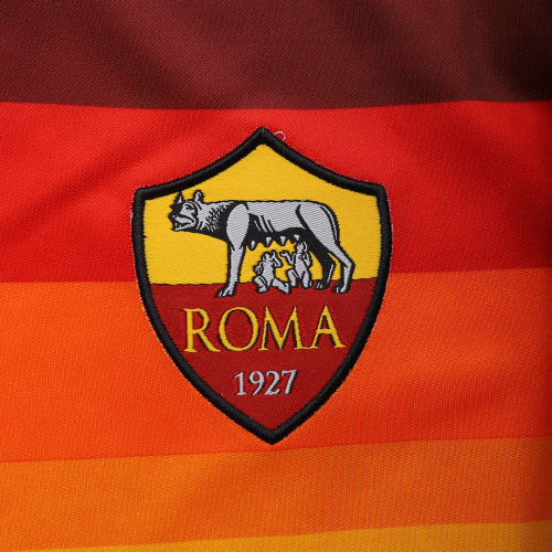 Roma Home Jersey Kit 2020/21 By Nike
