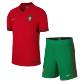 Portugal Home Jersey Kit 2020 By Nike