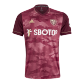 Leeds United Third Away Jersey 2020/21 By Adidas