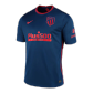 Atletico Madrid Authentic Away Jersey 2020/21 By Nike