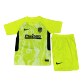 Atletico Madrid Third Away Jersey Kit 2020/21 By Nike - Youth