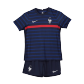 France Home Jersey Kit 2020 By Nike - Youth