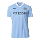Manchester City Home Jersey Retro 2011/12 By Umbro