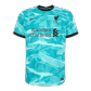 Liverpool Away Jersey 2020/21 By Nike