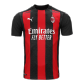 AC Milan Authentic Home Jersey 2020/21 By Puma