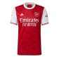 Arsenal Authentic Home Jersey 2020/21 By Adidas