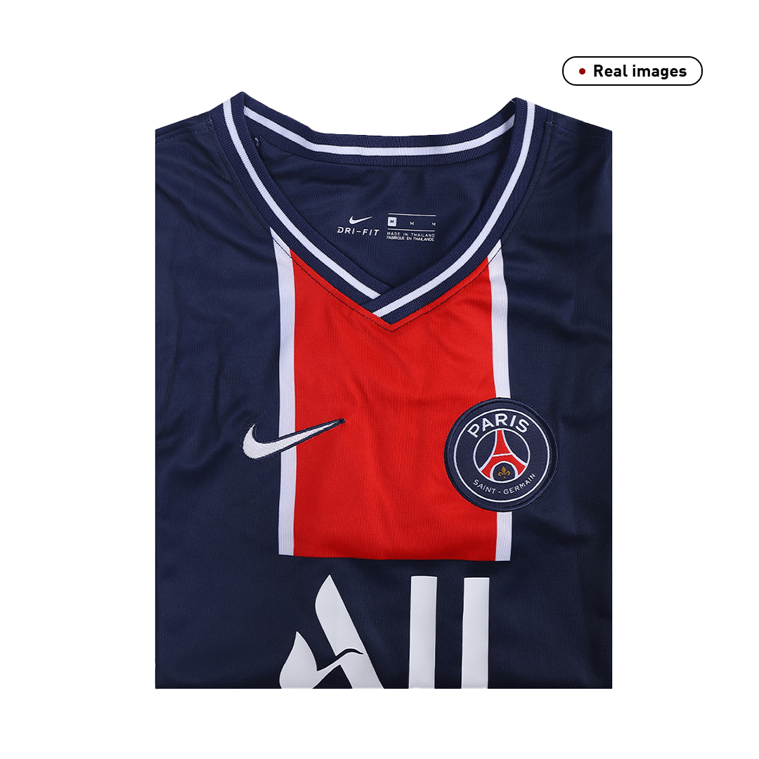 PSG Home Jersey 2020/21 By Nike