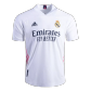Real Madrid Home Jersey 2020/21 By Adidas