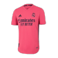 Real Madrid Authentic Away Jersey 2020/21 By Adidas