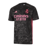 Real Madrid Third Away Jersey 2020/21 By Adidas