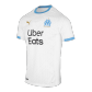 Marseilles Authentic Home Jersey 2020/21 By Puma